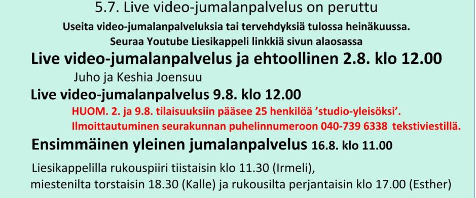 Iso Info